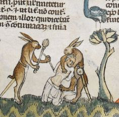 executioner bunnies