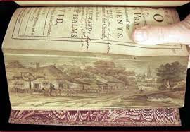 fore edge 4